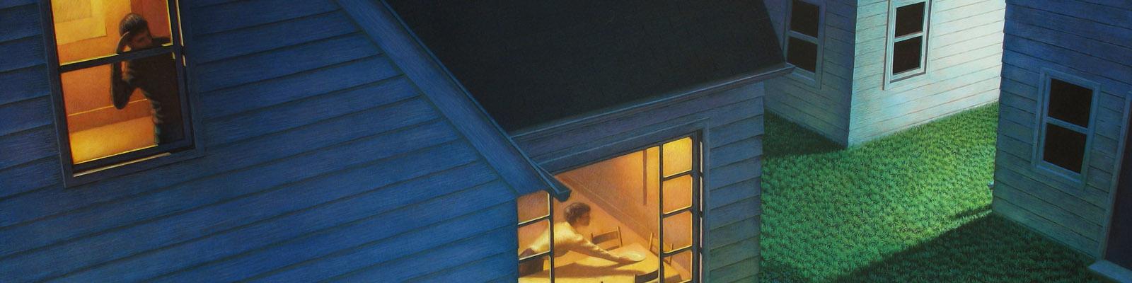LKART – Leonard Koscianski    Contemporary Art